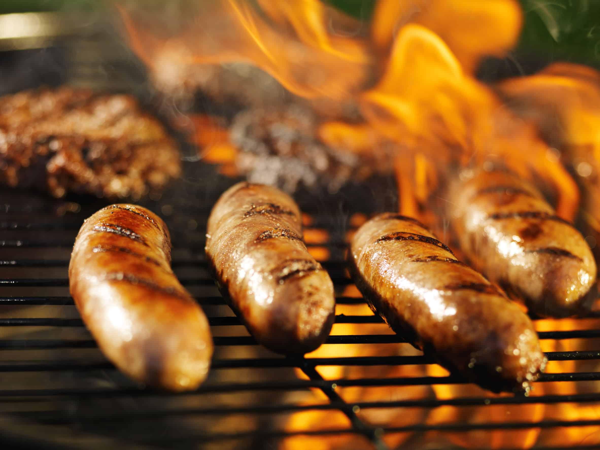 Dreibein Grill: Test & Empfehlungen (02/20)