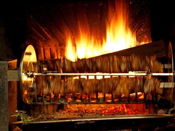 Grill-Drehspieß: Test & Empfehlungen (01/20)