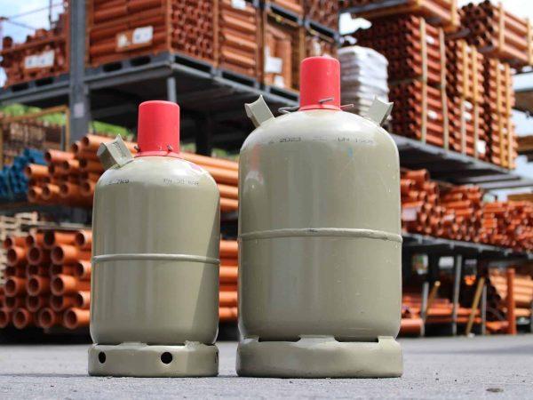 Gasflasche 11 kg: Test & Empfehlungen (01/20)