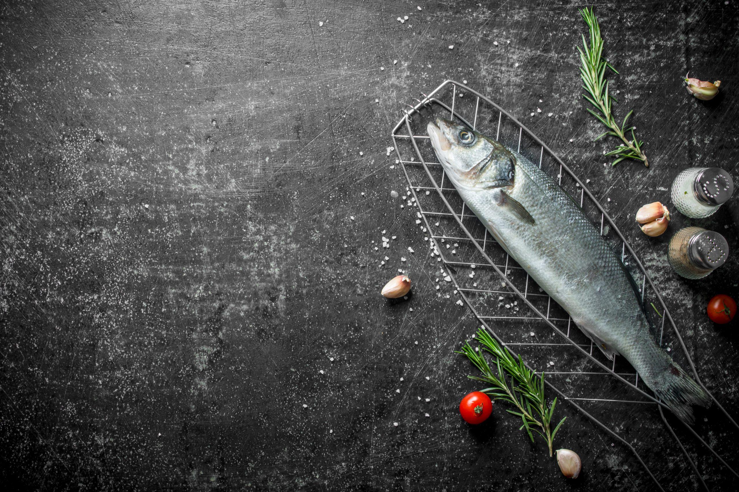Fisch Rack