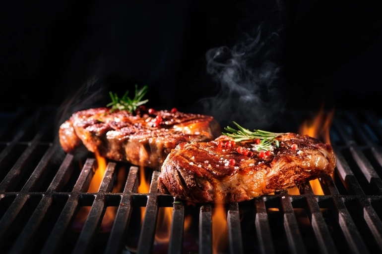 Grill -1